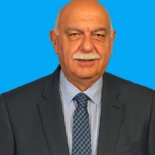 Mr Anthony Dalli