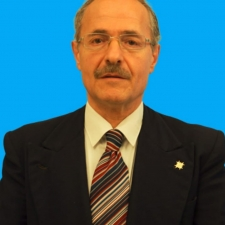 Mr Calcedonio Cini